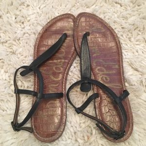 Sam Edelman sandals - fits liks 8.5 to 9